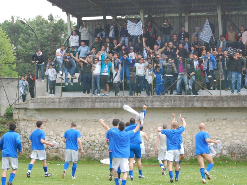 La festa del Martinsicuro a Tagliacozzo
